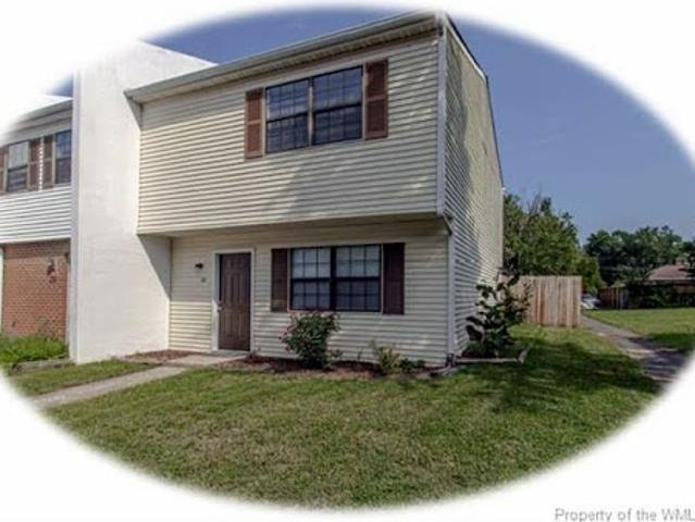 Williamsburg Three Br 1.5 Ba, Located Close To I 64 For Easy