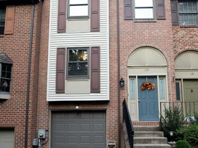 Wilmington Two Br 2.5 Ba, Stunning North Townhome In River Woods