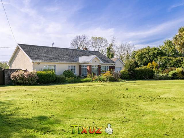 The Green - Holiday Rentals & Places to Stay - County Dublin, Ireland