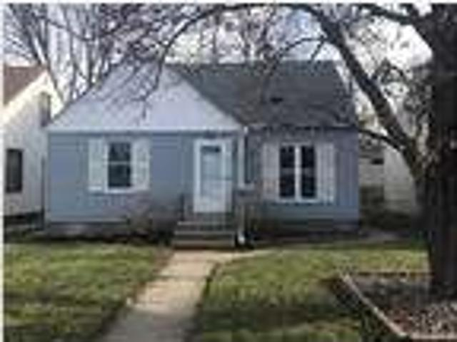 Wonderful 3 Bd/ One Ba Home!