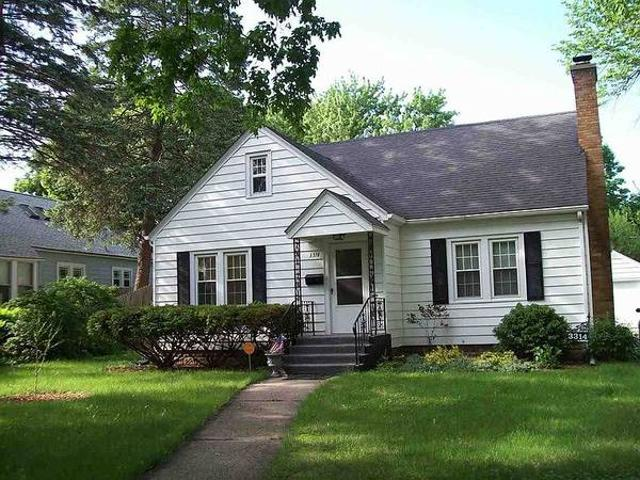 Wonderful Opportunity To Own 3 Bedrooms 2 Bath Rockford, Il