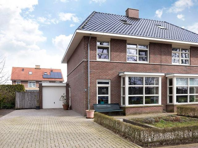 Woning In Duiven