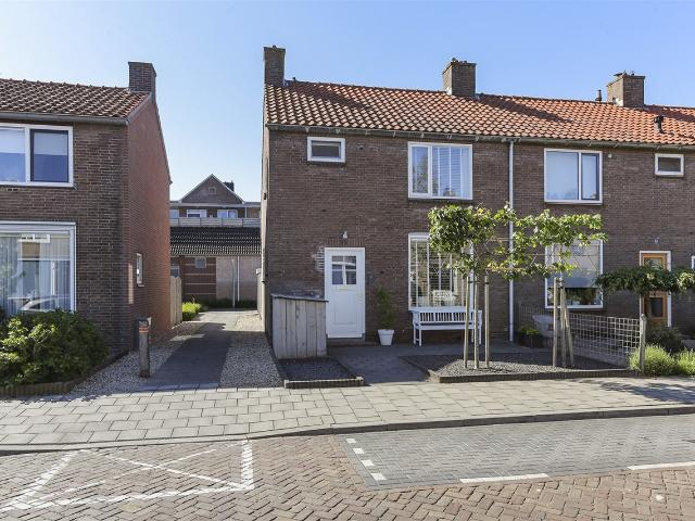 Woning In Groot Ammers