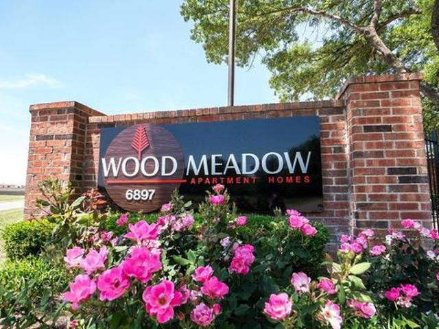 Wood Meadow Apartments 6897 Meadow Crest Dr, North Richland Hills, Tx 76180
