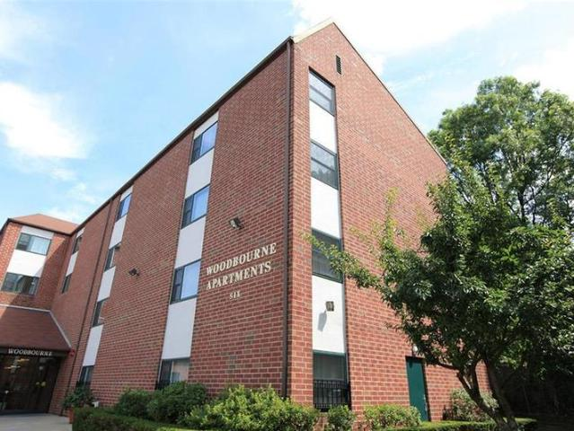 Woodbourne Apartments