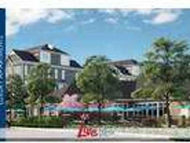 Woodmont Townsquare Concord