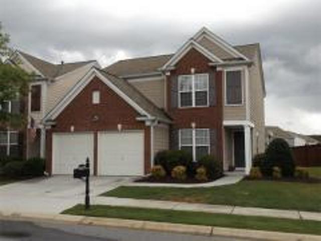 Woodstock, Ga, Cherokee County Townhouse/condo For Sale 4 Bed 3 Baths