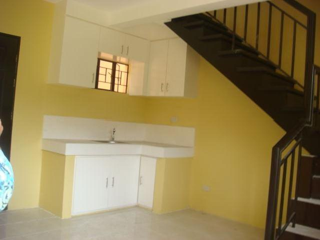 Xavierville I, Loyola Heights, Townhouse For Sale Walking Distance To Ateneo