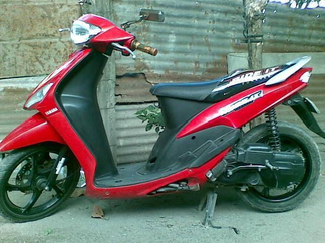 Yamaha Mio For Sale