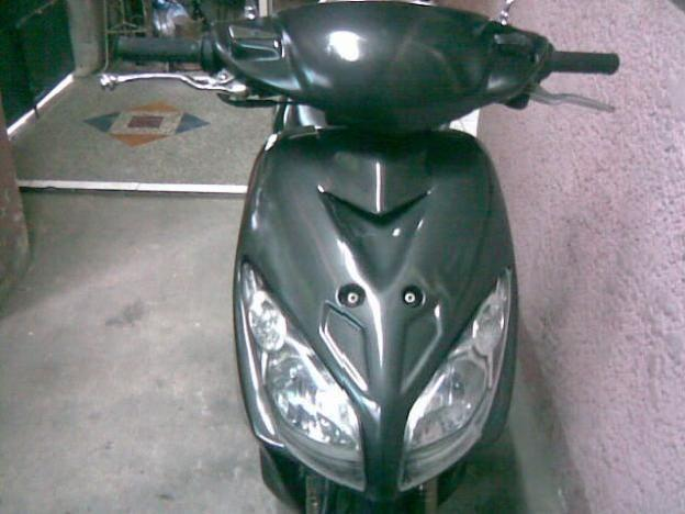 Yamaha mio for sale swap