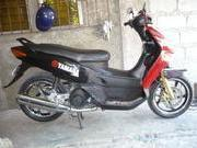 <strong>Yamaha</strong> <strong>Nouvo</strong> <strong>Classic</strong>