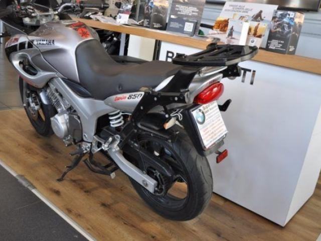 cavalletto laterale yamaha tdm 850 anno 1997 2001