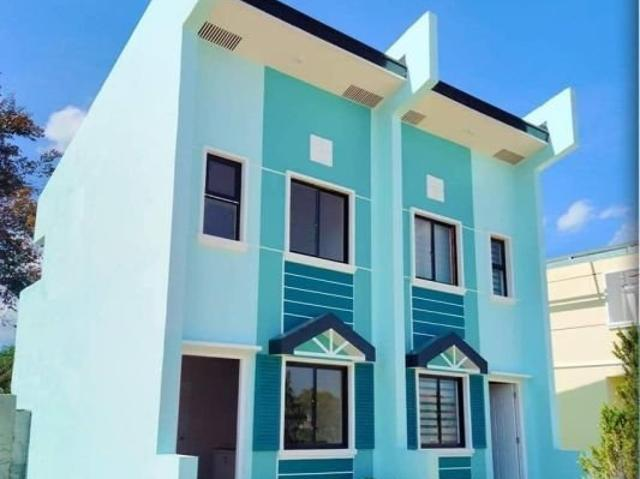 Yvonne Townhouse ? Wellford Homes Malolos Pre Selling