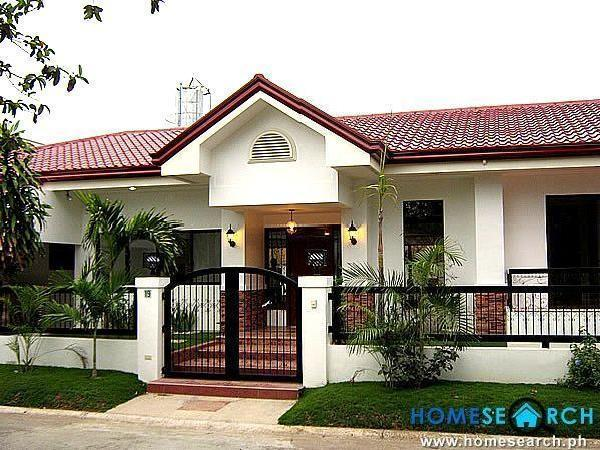House zen type bungalow mitula homes for House designs zen type
