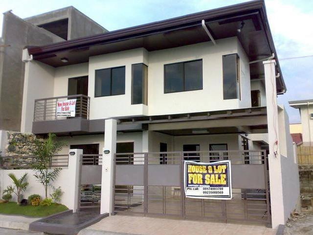 Zen Type House And Lot In Greenwoods Pasig