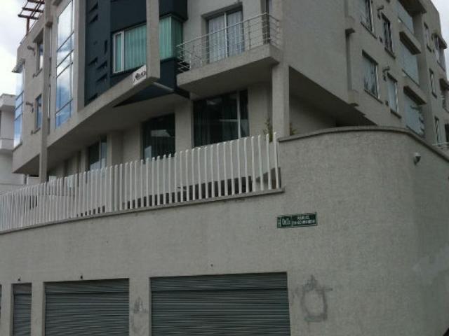 Zona Norte Local Comercial Para Oficina,50 Mts. Edfi, Nuevo Oficina En Venta En Quito Coto...